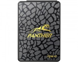 Hard diskovi SSD: Apacer 120GB SSD AS340 Panther