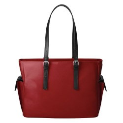 Torbe: HP 14.0 Ladies Slim Red Tote T7B36AA