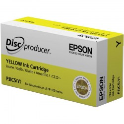 Kertridži: Epson cartridge PJIC5 Yellow