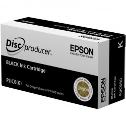 Kertridži: Epson cartridge PJIC6 Black
