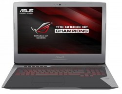 Notebook računari: Asus G752VT-GC049D 90NB09X1-M00960