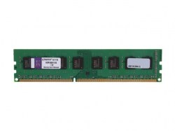 Memorije DDR 3: DDR3 8GB 1600MHz KINGSTON KVR16N11/8BK