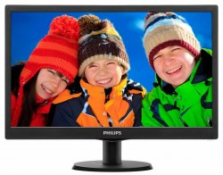 Monitori: Philips 203V5LSB26