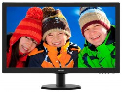 Monitori: Philips 273V5LHAB