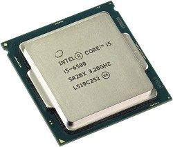 Procesori Intel: Intel Core i5 6500 TRAY