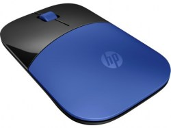 Miševi: HP Z3700 Blue Wireless Mouse V0L81AA