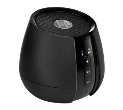 Zvučnici 2+0: HP Black S6500 Wireless Speaker N5G09AA