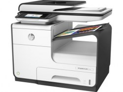 Multif. uređaji ink-džet: HP PageWide Pro 477dw Multifunction Printer D3Q20B