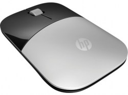Miševi: HP Z3700 Silver Wireless Mouse X7Q44AA