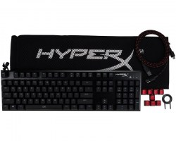 Tastature: Kingston HyperX Alloy FPS HX-KB1BR1-NA/A2