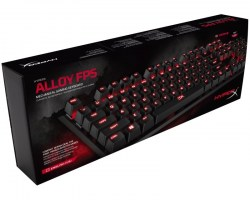Tastature: Kingston HyperX Alloy FPS HX-KB1RD1-NA/A2