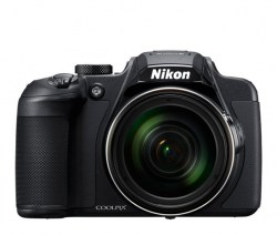 Digitalne kamere: Nikon Coolpix B700 black