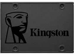 Hard diskovi SSD: Kingston 240GB SSD SA400S37/240G