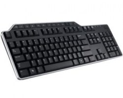 Tastature: Dell Business Multimedia KB522 USB US crna