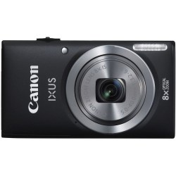 Digitalne kamere: Canon IXUS 177 Black