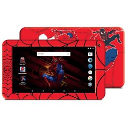 Tablet računari: eSTAR Themed Tablet Spider Man ES-THEMED2-SPIDERMAN