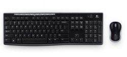 Tastature: Logitech MK270 Wireless desktop 920-004532
