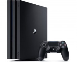 Sony Play Station: Sony PlayStation 4 1TB Pro IGR00232