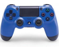 Sony Play Station: Sony DualShock 4 plavi