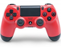 Sony Play Station: Sony DualShock 4 crveni