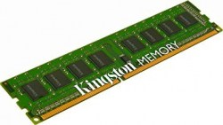 Memorije DDR 3: DDR3 4GB 1600MHz Kingston KVR16N11S8H/4