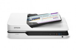 Skeneri: EPSON WorkForce DS-1630