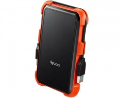 Eksterni hard diskovi: Apacer 1TB AC630 orange