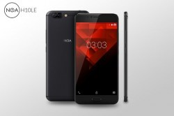 Mobilni telefoni: NOA H10 LimitedEdition black