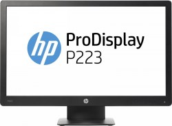 Monitori: HP ProDisplay P223 X7R61AA
