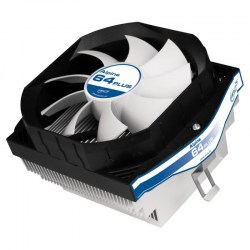 Kuleri: Arctic Cooling AMD Alpine 64 PLUS AMD