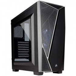 Kućišta: Corsair CC-9011109-WW Carbide SPEC-04 Black/Grey Window