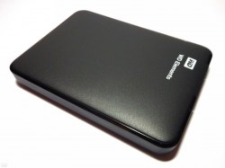 Eksterni hard diskovi: WD 3TB BU6Y0030BBK Elements Portable