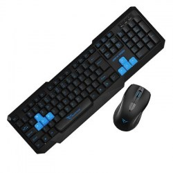 Tastature: PowerLogic XPLORER 5500M B.Blue desktop
