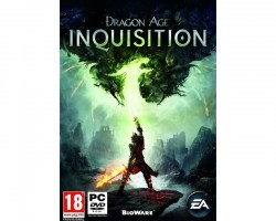 Igrice: ELECTRONIC ARTS Dragon Age Inquisition