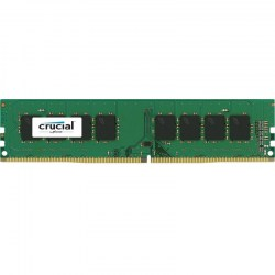 Memorije DDR 4: DDR4 8GB 2400MHz Crucial CT8G4DFS824A