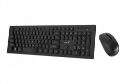 Tastature: Genius SlimStar 8008 wireless desktop YU