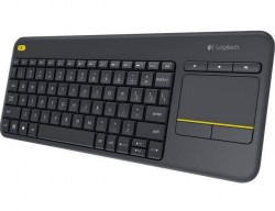 Tastature: Logitech K400 Plus Wireless 920-008385