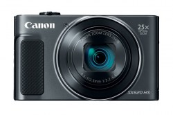 Digitalne kamere: Canon PowerShot SX620HS Black