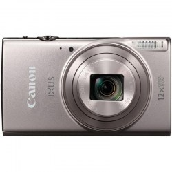 Digitalne kamere: Canon IXUS 285HS Silver