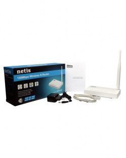 Ruteri: Netis WF2411E Wireless N