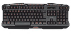 Tastature: Trust GXT 280 Gaming USB