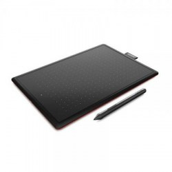 Grafičke table: One by Wacom S New CTL-472-S