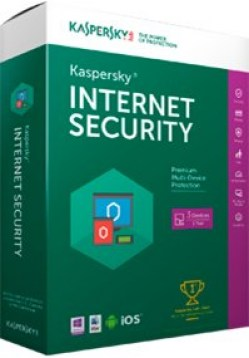 Antivirusni softver: Kaspersky Internet Security MultiDevice 2 devices 15 months KL1941OBBBS