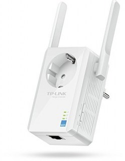 Akces point-i: TP-Link TL-WA860RE