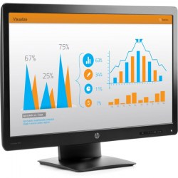 Monitori: HP ProDisplay P232 K7X31AA