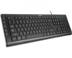 Tastature: A4 Tech KD-600 X-Slim USB YU