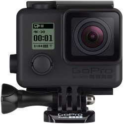 Kamkorderi: GoPro Blackout Housing AHBSH-401