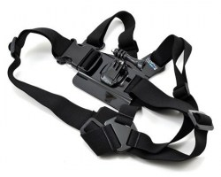 Kamkorderi: GoPro Chest Harness GCHM30-001