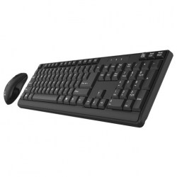 Tastature: Click KM-L2-W desktop USB US
