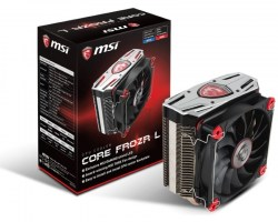 Kuleri: MSI Core Frozr L